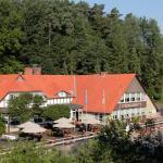 Hotel Pictures: Ferien- und Wellnesshotel Waldfrieden, Hitzacker