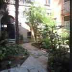 La Residenza 818, Venice