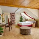 Hotel Pictures: Hotel l'adresse garni, Heusweiler