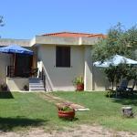 Casa Masia,  Alghero
