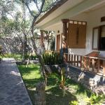 Sasak Garden, Senggigi
