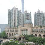 Regal Riviera Hotel Guangzhou, Guangzhou