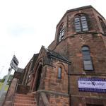Tartan Lodge, Glasgow