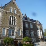 Фотографии отеля: Le Château de Rendeux, Рандё