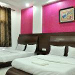 Hotel Indo Continental, New Delhi