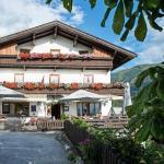 Fotos do Hotel: Ferienwohnungen Sumperer, Pill