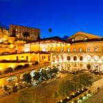 Hotel Americano Inn Rossio, Lisbon