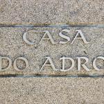 Casa do Adro de Parada,  Parada de Pinhão
