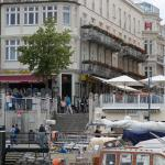 Hotel Pictures: Hotel- & Appartementhaus Stephan Jantzen, Warnemünde