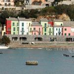 Residence Le Terrazze, Portovenere