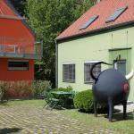 Hotellikuvia: Erzherzog Johann Appartements, Ehrenhausen