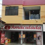 Alojamiento Peru,  Tarapoto