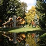 Cabañas Ruca Kuyen Golf & Resort, Villa La Angostura