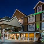 Country Inn & Suites Jacksonville, Jacksonville