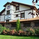 Hotel Pictures: Posada Restaurante Prada a Tope, Treceño