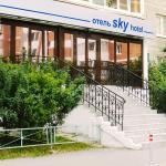 SKY-Hotel, Yekaterinburg