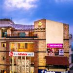 Hotel Inclover-A Peaceful Retreat, Dharamshala