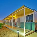 Fotografie hotelů: Karratha Lodge, Karratha