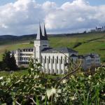 Hotel Restaurant Kloster Johannisberg,  Geisenheim