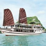 The Viet Beauty Cruise, Ha Long