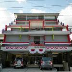 Maranatha Grand Hotel,  Yogyakarta