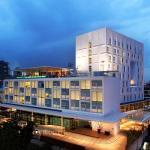 Morrissey Hotel Residences,  Jakarta