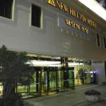 New Hilltop Hotel, Seoul