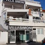 Apartments Villa Simoni, Split