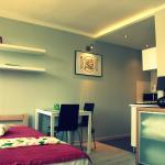 Apartament Przy Parku,  Sandomierz