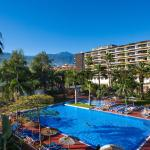 Hotel Puerto Resort by Blue Sea, Puerto de la Cruz