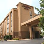 Hampton Inn Morgantown,  Morgantown