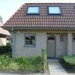 Hotellikuvia: Holiday Home Walhofpark 17, Adinkerke