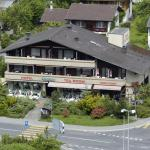 Hotel Walida, Bönigen