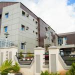 Petrus Hotels Royale,  Abuja