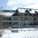 Hotel Pictures: Lagrange Vacances L'Ardoisière, Saint-Lary-Soulan