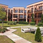 Sozopoli Hills Nemski Apartments B9, Sozopol