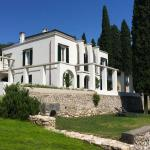 Washington Apartments al Vittoriale, Gardone Riviera