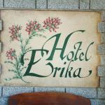 Hotel Erika, Madonna di Campiglio