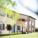 Agriturismo Il Mondo, Parma