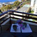 Lido Sea View Apartment, Funchal