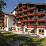 Kronenhotel, Seefeld in Tirol