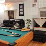 Smith Regency Three/Four-Bedroom Condominium,  Brooklyn