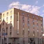 Hotel le Roberval, Montréal