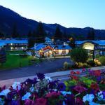 Der Ritterhof Inn,  Leavenworth