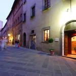 Hotel L'Antico Pozzo, San Gimignano