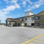 Cobblestone Inn & Suites - Fort Dodge,  Fort Dodge