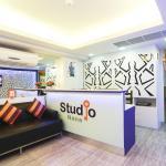 Studio Nana by iCheck inn,  Bangkok