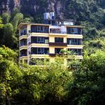 The Jade Mountain Hotel, Yangshuo