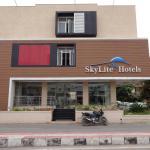 Hotel Sky Lite, Coimbatore