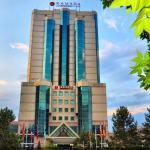 Ramada Plaza Astana Hotel, Astana